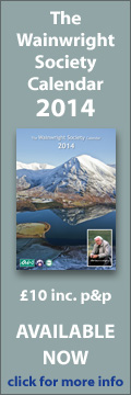 2013 Wainwright Society Calendar