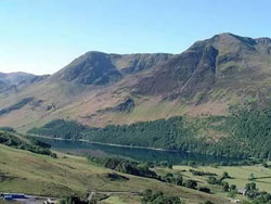 The High Stile Ridge