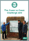 Coast to Coast Challenge 2013 Book