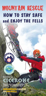 How to Stay Safe and Enjoy the Fells - click to download